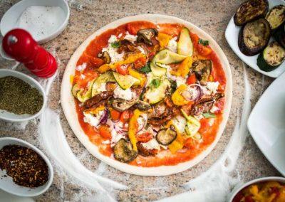 Dough Pizza Restaurant